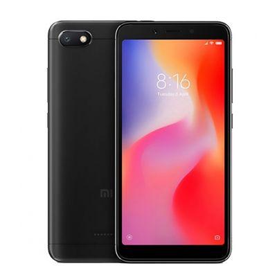 Xiaomi Redmi 6A 2/32 Gb (Черный) Global EU