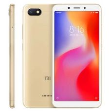 Xiaomi Redmi 6A 2/16 Gb (Золотой)