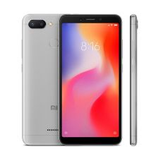 Xiaomi Redmi 6 3/32 Gb (Серый) Global EU