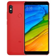 Xiaomi Redmi Note 5 4/64 Gb (красный)