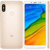 Xiaomi Redmi Note 5 4/64 Gb (золотой)