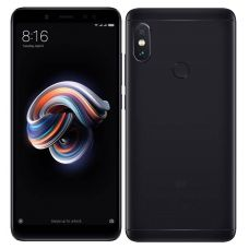 Xiaomi Redmi Note 5 4/64 Gb (черный)