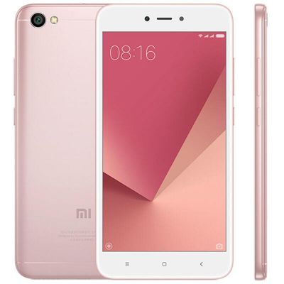 Xiaomi Redmi Note 5a 16 Gb (Розовый)