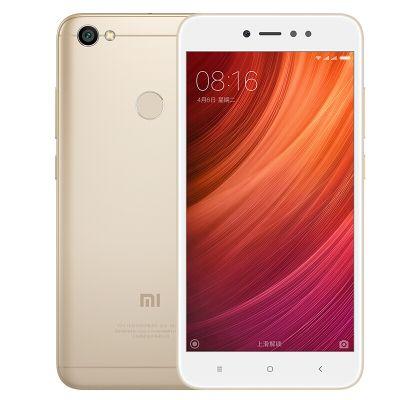 Xiaomi Redmi Note 5a Prime 64 Gb (Золотой)