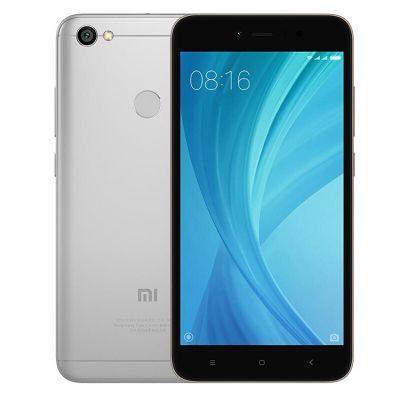 Xiaomi Redmi Note 5a Prime 32 Gb (Серый)