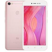 Xiaomi Redmi Note 5a Prime 32 Gb (Розовый)