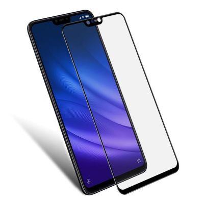 Защитное стекло для Xiaomi Mi 8 lite Черное