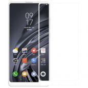 Защитное стекло для Xiaomi Mi Mix 2 (белое)