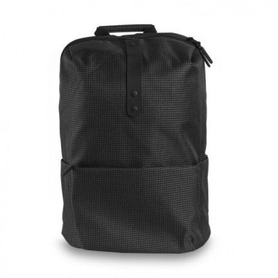 Рюкзак Xiaomi College Casual Shoulder Bag Black (Черный)