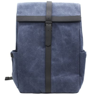 Рюкзак Xiaomi 90 Points Grinder Oxford Casual Backpack (Blue)