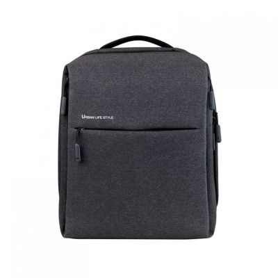 Рюкзак Xiaomi Mi City Backpack Grey