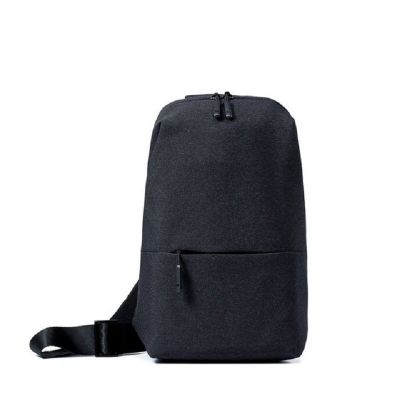 Рюкзак Xiaomi My City Sling Bag Dark grey
