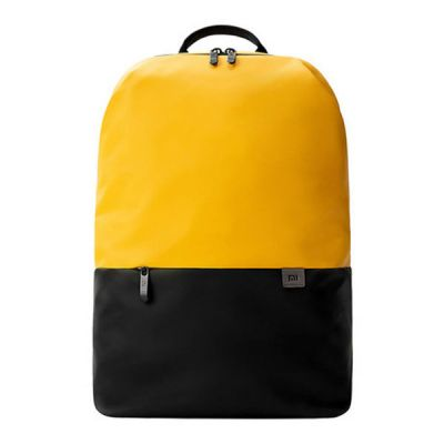 Рюкзак Xiaomi Simple Leisure Bag (Yellow)