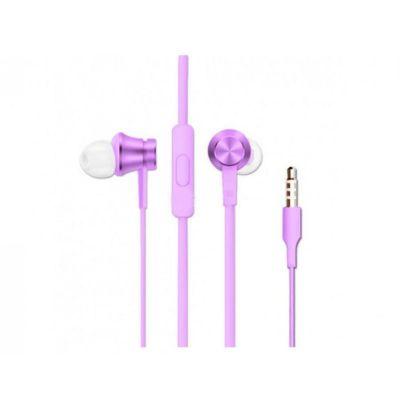 Xiaomi Mi Piston Headphones Basic (Фиолетовые)